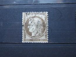 VEND BEAU TIMBRE DE FRANCE N° 56 !!! - 1871-1875 Cérès
