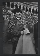 """Tauromachie Corrida Espagne Espana Spain Antonio Delgado """" Batacao """" - Corrida"""