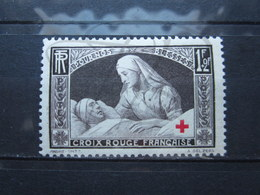 VEND BEAU TIMBRE DE FRANCE N° 460 , X !!! - France