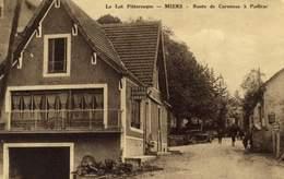 46 - MIERS / ROUTE DE CARENNAC / A 470 - Other Municipalities
