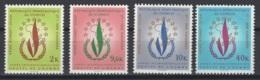 1969. République Démocratique Du Congo. COB N° 680/83 *, MH (1 TP Avec Un Plis Le 10 K) - République Démocratique Du Congo (1964-71)