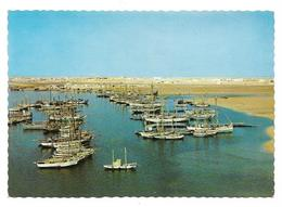 MAURITANIE - PORT ETIENNE / LA BAIE DU REPOS - Mauritanie