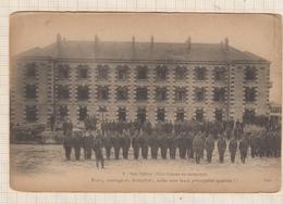 9AL1587 Nos Fidèles Alliés RUSSES En Campagne FORTS COURAGEUX DISCIPLINES TELLES SONT LEURS PRINCIPALES QUALITES 2 SCANS - Guerre 1914-18
