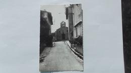 La Chapelle - Nans-les-Pins