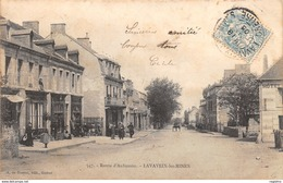 23-LAVAVEIX LES MINES-N°R2041-E/0211 - Francia