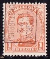 Forest Lez Bruxelles 1922  Nr. 2773BII - Préoblitérés