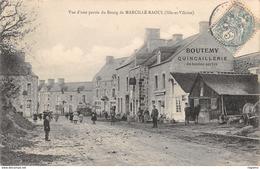 35-MARCILLE RAOUL-QUINCAILLERIE BOUTEMY-N°R2042-E/0293 - Autres Communes