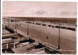 Rimini - Veduta Della Spiaggia. - Rimini