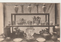 Exposition Du Limbourg à Saint Trond - Palais De L'Art Ancien ,porcelaine Chine Et Bronze Chinois , Raoul Warocqué - Sint-Truiden
