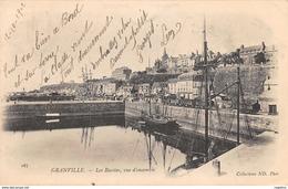 50-GRANVILLE-LES BASSINS-N°R2043-H/0237 - Granville