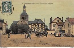 51-BETHENIVILLE-PLACE COMMUNAL-N°R2044-A/0007 - Bétheniville