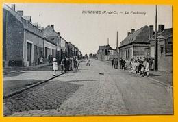 8736 - Burbure Le Faubourg - France