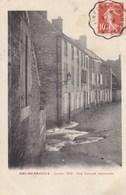 Haute-Marne - Arc-en-Arbois - Janvier 1910 - Une Cascade Improvisée - Arc En Barrois