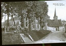 SAINT AY - France