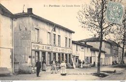 52-PERTHES EN PERTHOIS-LA GRANDE ROUTE-N°R2044-E/0273 - Autres Communes