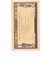 Lot  Versement D'Or Pourla Défense Nationale 29.10.1916. - Documents Historiques