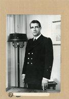 Photo Originale Le Meurtre Du Général  AUDRAN  Revendiqué Par Le Groupe  ACTION DIRECTE - Guerre, Militaire
