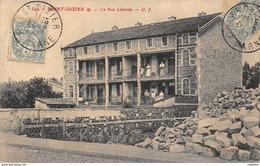 52-SAINT DIZIER-LA RUE LALANDE-N°R2044-F/0263 - Saint Dizier