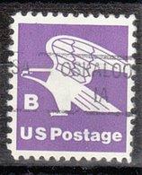 USA Precancel Vorausentwertung Preo, Locals Iowa, Oskaloos 841 - Vereinigte Staaten