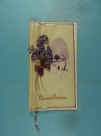 Fleur (celluloïd ) - Cartoline