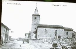 PIENNES                                       NOUVEAUTE - Other Municipalities