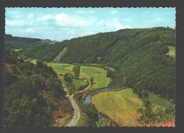 Ouren - Das Malerische Ourtal - Burg-Reuland