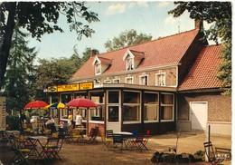 KLUISBERG      Hotel-restaurant    BELLE-VUE      Afst/ Lamougies  1973 - Mont-de-l'Enclus