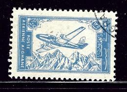 Afghanistan C14 Used 1960 Issue - Afghanistan