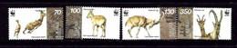 Armenia 540-43 NH 1996 Set - Armenia