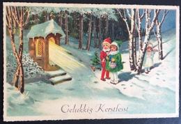 Gelukkig Kerstfeest - Autres