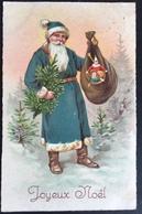 Joyeux Noël - Santa Claus