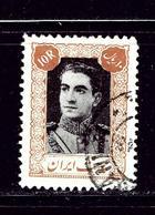 Iran 900 Used 1942 Issue - Iran