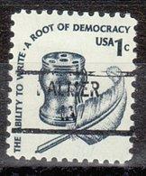 USA Precancel Vorausentwertung Preo, Locals Iowa, Palmer 841 - Vereinigte Staaten