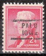 USA Precancel Vorausentwertung Preo, Locals Iowa, Palo 729 - Vereinigte Staaten