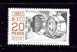 Mexico G24 MNH 1975 Issue - Mexico