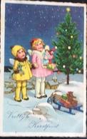 Vrolijk Kerstfeest - Autres