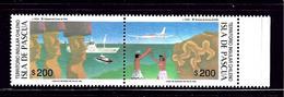 Chile 1011 MNH 1992 Marine Life - Chile