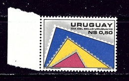 Uruguay 1012 MNH 1978 Issue - Uruguay