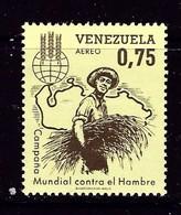 Venezuela C841 NH 1963 Issue - Venezuela