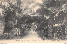 83-LA SEYNE SUR MER-PENSIONNAT SAINTE MARIE-N°R2047-D/0213 - La Seyne-sur-Mer