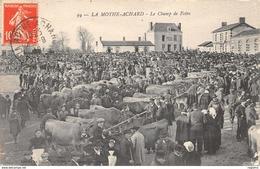 85-LA MOTHE ACHARD-JOUR DE FOIRE-N°R2047-E/0073 - La Mothe Achard