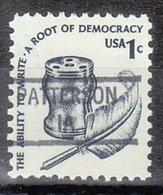USA Precancel Vorausentwertung Preo, Locals Iowa, Patterson 841 - Vereinigte Staaten
