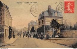 76-BLEVILLE-SORTIE DES ECOLES-N°R2047-F/0347 - France