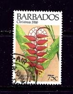 Barbados 1003 Used 2000 Vintage Cars - Barbados (...-1966)