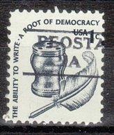 USA Precancel Vorausentwertung Preo, Locals Iowa, Peosta 872 - Vereinigte Staaten