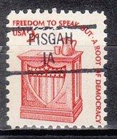 USA Precancel Vorausentwertung Preo, Locals Iowa, Pisgah 841 - Vereinigte Staaten