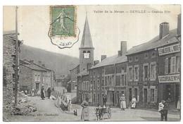 Deville Attelage De Chien Grande Rue - Autres Communes