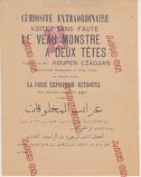 Lebanon Revenue Ottoman Stamps ADPO Variété O ? Administration Française Gd Liban Ezadjian Arménie Alep Beyrouth * - Liban