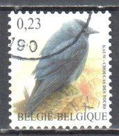 Belgium 2007 - Birds - Mi.3680 - Used - Oblitéré - Belgien