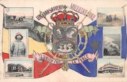 Un Bon Souvenir De Middelkerke - Middelkerke